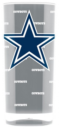 Dallas Cowboys Square Tumbler