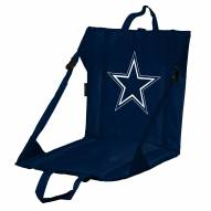 Dallas Cowboys Stadium Seat