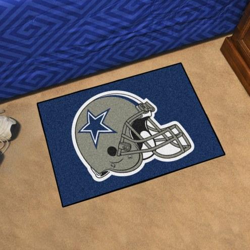Dallas Cowboys Starter Rug