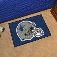 Dallas Cowboys Starter Rug