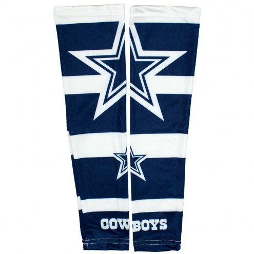 Dallas Cowboys Strong Arm Sleeves