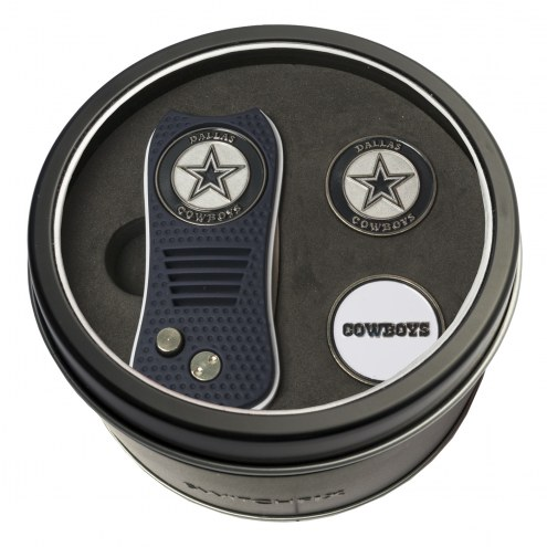 Dallas Cowboys Switchfix Golf Divot Tool & Ball Markers