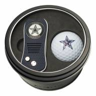 Dallas Cowboys Switchfix Golf Divot Tool & Ball