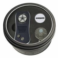 Dallas Cowboys Switchfix Golf Divot Tool, Hat Clip, & Ball Marker
