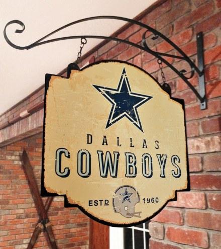 Dallas Cowboys Tavern Sign