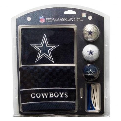Dallas Cowboys Golf Gift Set