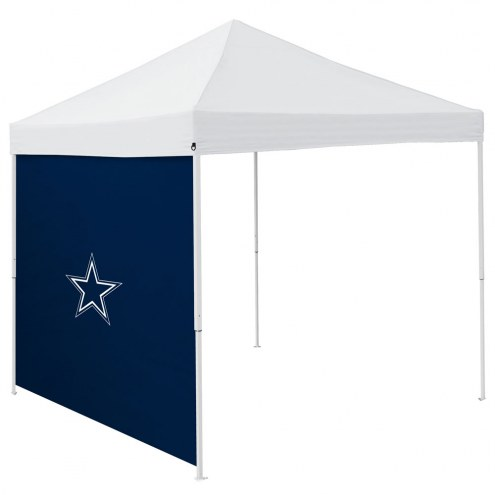 Dallas Cowboys Tent Side Panel