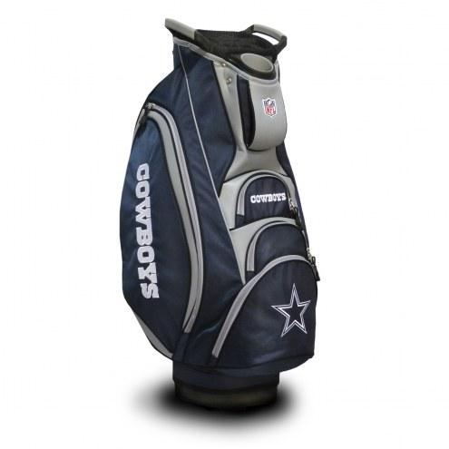 Dallas Cowboys Victory Golf Cart Bag