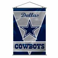 Dallas Cowboys Wall Banner