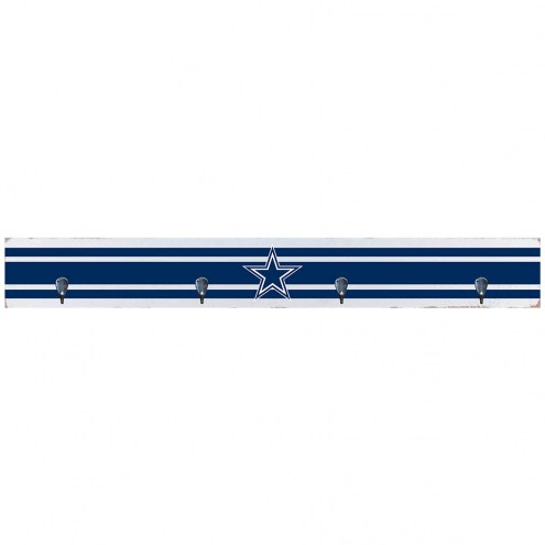 Dallas Cowboys Wall Hooks