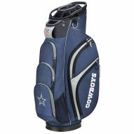 Dallas Cowboys Wilson NFL Cart Golf Bag