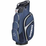 Dallas Cowboys Wilson NFL Cart Golf Bag