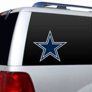Dallas Cowboys Window Film
