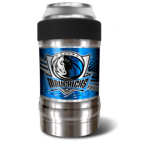Dallas Mavericks 12 oz. Locker Vacuum Insulated Can Holder