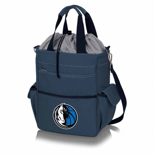 Dallas Mavericks Activo Cooler Tote