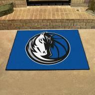 Dallas Mavericks All-Star Mat