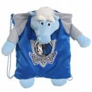 Dallas Mavericks Backpack Pal