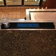 Dallas Mavericks Bar Mat