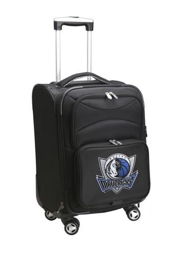 Dallas Mavericks Domestic Carry-On Spinner
