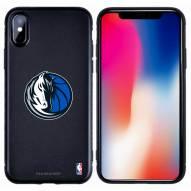 Dallas Mavericks Fan Brander Slim iPhone Case