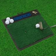 Dallas Mavericks Golf Hitting Mat