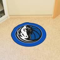 Dallas Mavericks Mascot Mat