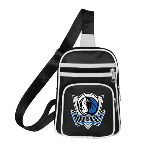Dallas Mavericks Mini Cross Sling Bag