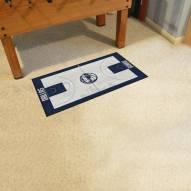 Dallas Mavericks NBA Court Runner Rug