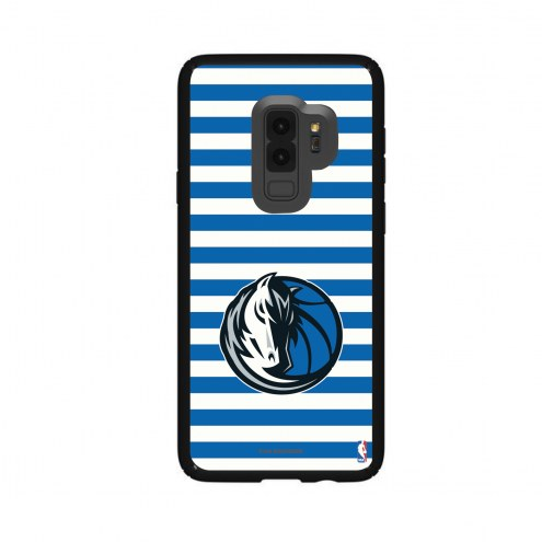 Dallas Mavericks Speck Samsung Galaxy S9+ Presidio Stripes Case