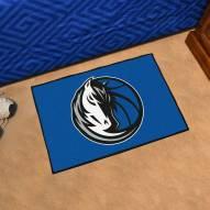 Dallas Mavericks Starter Rug