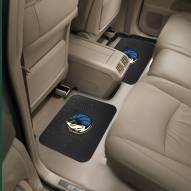 Dallas Mavericks Vinyl 2-Piece Rear Floor Mats