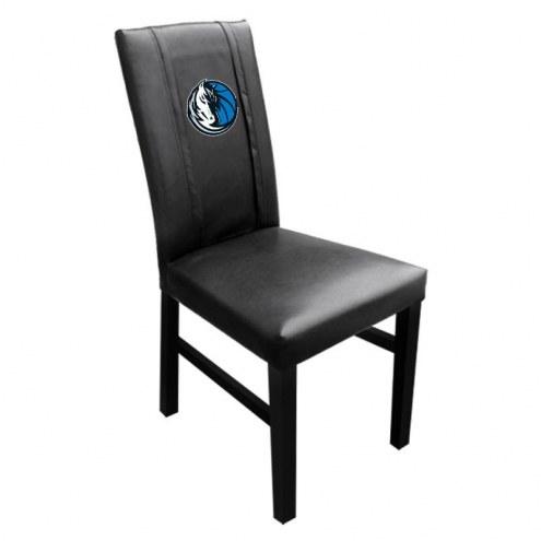 Dallas Mavericks XZipit Side Chair 2000
