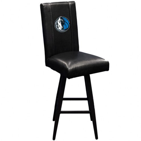 Dallas Mavericks XZipit Swivel Bar Stool 2000