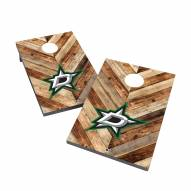 Dallas Stars 2' x 3' Cornhole Bag Toss