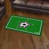 Dallas Stars 3' x 5' Area Rug