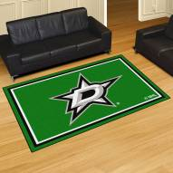 Dallas Stars 5' x 8' Area Rug