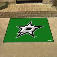 Dallas Stars All-Star Mat