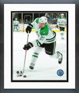 Dallas Stars Antoine Roussel Action Framed Photo
