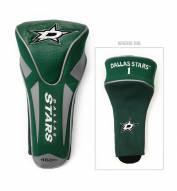 Dallas Stars Apex Golf Driver Headcover