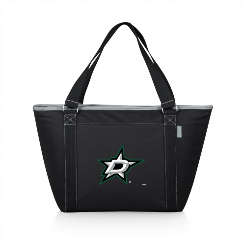Dallas Stars Black Topanga Cooler Tote
