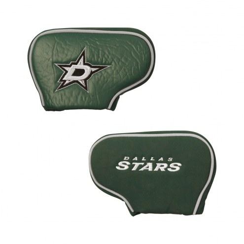 Dallas Stars Blade Putter Headcover