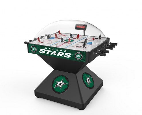 Dallas Stars Deluxe Bubble Hockey
