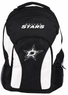Dallas Stars Draft Day Backpack