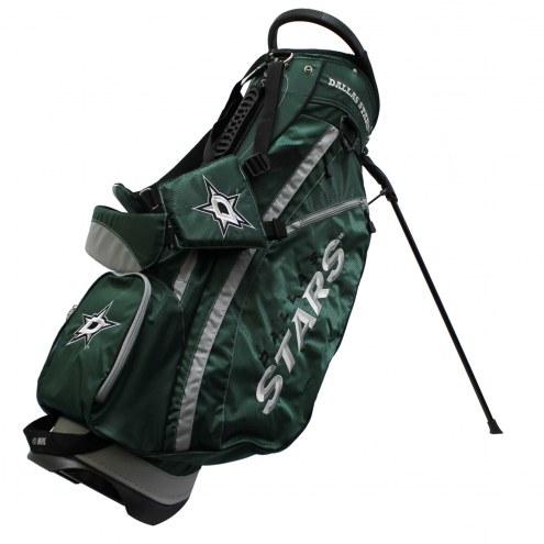 Dallas Stars Fairway Golf Carry Bag