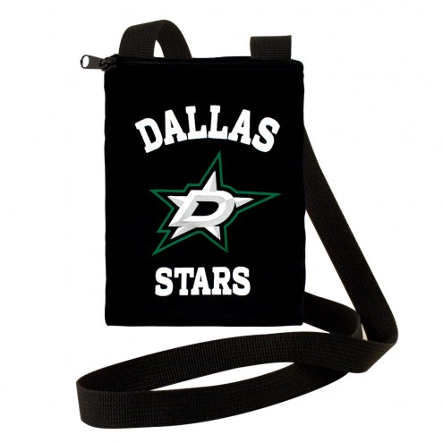 Dallas Stars Game Day Pouch