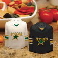 Dallas Stars Gameday Salt and Pepper Shakers