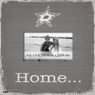 Dallas Stars Home Picture Frame