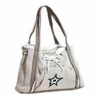 Dallas Stars Hoodie Purse