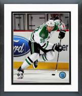 Dallas Stars Jason Spezza Action Framed Photo