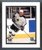 Dallas Stars Joe Nieuwendyk Action Framed Photo
